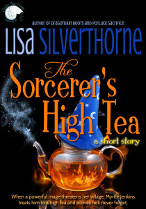 Sorcerer's High Tea